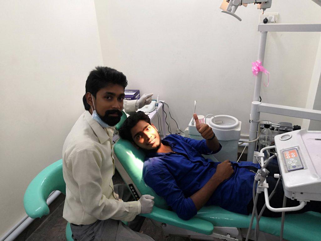 Suhi Dental Clinic
